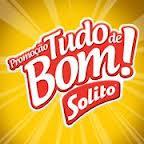 PROMOÇÃO TUDO DE BOM SOLITO, WWW.SOLITOTUDODEBOM.COM.BR