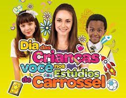 CONCURSO CARREFOUR VOCÊ NOS ESTÚDIOS DE CARROSSEL, WWW.CARREFOUR.COM.BR/CARROSSEL