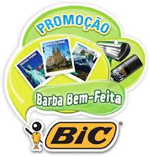PROMOÇÃO BARBA BEM-FEITA BIC, WWW.PROMOCAOBARBABEMFEITA.COM.BR