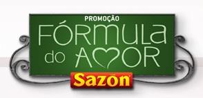 WWW.PROMOCAOSAZON.COM.BR, PROMOÇÃO SAZÓN, CADASTRAR CUPOM