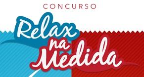 CONCURSO RELAX NA MEDIDA TEUTO, WWW.CONCURSONAMEDIDA.COM.BR