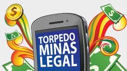 MINAS LEGAL COMO PARTICIPAR, SORTEADOS, WWW.TORPEDO.MINASLEGAL.MG.GOV.BR