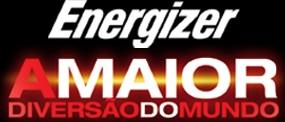 WWW.AMAIORDIVERSAO.COM.BR, PROMOÇÃO A MAIOR DIVERSÃO DO MUNDO ENERGIZER