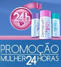 WWW.PROMOCAOMULHER.COM.BR, PROMOÇÃO DERMACYD 2012