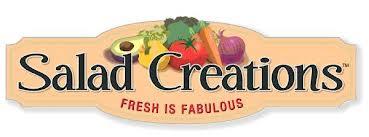 SALAD CREATIONS BRASIL, CARDÁPIO, CALORIAS, WWW.SALADCREATIONS.COM.BR