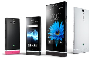 SONY MOBILE SMARTPHONES, WWW.SONYMOBILE.COM.BR