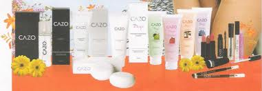 CAZO PERFUMES, MAQUIAGEM, WWW.CAZO.COM.BR