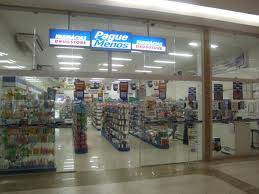 FARMÁCIAS PAGUE MENOS, WWW.PAGUEMENOS.COM.BR