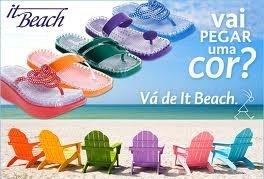 LOJAS IT BEACH SANDÁLIAS, WWW.ITBEACH.COM.BR
