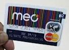 MEO CARTÃO DINHEIRO MASTERCARD, WWW.MEOCARTAO.COM.BR