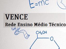 WWW.VENCE.SP.GOV.BR, PROGRAMA VENCE ENSINO MÉDIO TÉCNICO