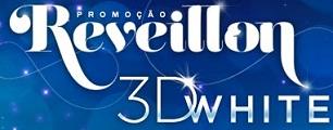 PROMOÇÃO REVEILLON 3D WHITE ORAL-B, WWW.REVEILLON3DWHITE.COM.BR