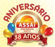 www.aniversarioassai.com.br, Promoção Aniversário Assaí 2012