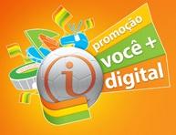 www.itau.com.br/vocemaisdigital, Promoção Itaú Você Mais Digital