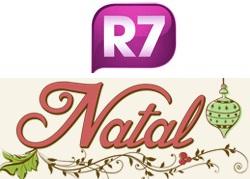 R7 NATAL 2012, R7.COM/NATAL