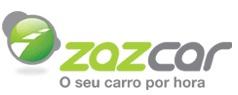 ZAZCAR ALUGUEL DE CARRO POR HORA, WWW.ZAZCAR.COM.BR