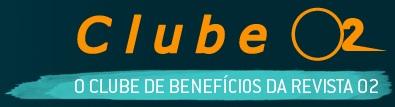 CLUBE REVISTA O2, CLUBEO2.COM.BR