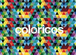 LOJA VIRTUAL COLORICOS, WWW.COLORICOS.COM