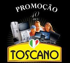 PROMOÇÃO 40 ANOS TOSCANO ALIMENTOS, WWW.TOSCANOALIMENTOS.COM.BR/PROMOCAO40ANOS