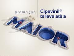 PROMOÇÃO CIPAVINIL TE LEVA À MAIOR, WWW.CIPAVINILTELEVAAMAIOR.COM.BR