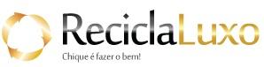 RECICLA LUXO BRECHÓ DE LUXO ONLINE, WWW.RECICLALUXO.COM.BR