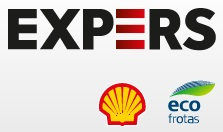 EXPERS SHELL, ECOFROTAS, WWW.PORTALEXPERS.COM