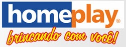 HOMEPLAY BRINQUEDOS, WWW.HOMEPLAY.COM.BR