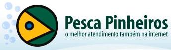 LOJA PESCA PINHEIROS, WWW.PESCAPINHEIROS.COM.BR