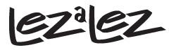 LOJAS LEZ A LEZ, COLEÇÃO, WWW.LEZALEZ.COM