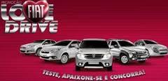 WWW.FIAT.COM.BR/LOVEDRIVE, PROMOÇÃO FIAT LOVE DRIVE
