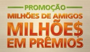 PROMOÇÃO MILHÕES EM PRÊMIOS SICREDI, WWW.MILHOESEMPREMIOSSICREDI.COM.BR