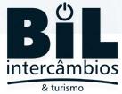 SITE BIL INTERCÂMBIOS, WWW.BIL.COM.BR