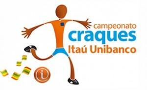 CAMPEONATO CRAQUES ITAÚ UNIBANCO, WWW.CRAQUESIU.COM.BR