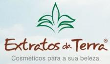 EXTRATOS DA TERRA COSMÉTICOS, WWW.EXTRATOSDATERRA.COM.BR