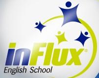 INFLUX CURSO DE INGLÊS, WWW.INFLUX.COM.BR
