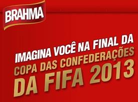 BRAHMA.COM.BR/IMAGINA, PROMOÇÃO BRAHMA IMAGINA
