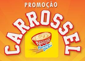 WWW.PROMOCARROSSEL.COM.BR, PROMOÇÃO FARINHA LÁCTEA CARROSSEL
