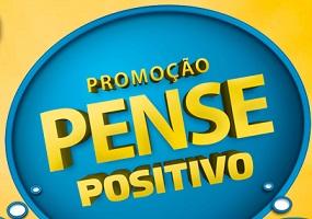 WWW.PROMOCAOPENSEPOSITIVO.COM.BR, PROMOÇÃO PENSE POSITIVO