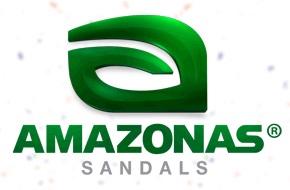 AMAZONAS SANDALS, ONDE COMPRAR, COLEÇÃO, WWW.AMAZONASSANDALS.COM.BR