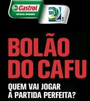 BOLÃO DO CAFU CASTROL, WWW.BOLAODOCAFU.COM.BR