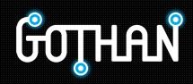 GOTHAN ROTEADORES, WWW.GOTHAN.NET.BR