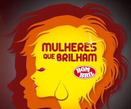 MULHERES QUE BRILHAM BOMBRIL, WWW.BOMBRILMULHERES.COM.BR