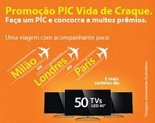 PIC VIDA DE CRAQUE ITAÚ, PICVIDADECRAQUE.ITAU.COM.BR