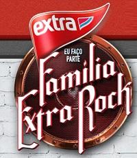 PROMOÇÃO QUANTO MAIS ROCK MELHOR, WWW.FAMILIAEXTRA.COM.BR/QUANTOMAISROCKMELHOR