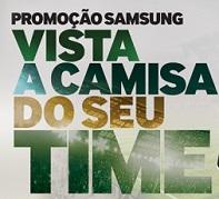 PROMOÇÃO SAMSUNG VISTA A CAMISA, WWW.VISTAACAMISASAMSUNG.COM.BR