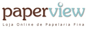 PAPERVIEW, PAPELARIA PERSONALIZADA, WWW.PAPERVIEW.COM.BR