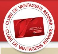 PROMOÇÃO CLUBE DE VANTAGENS RENNER, WWW.CLUBEDEVANTAGENSRENNER.COM.BR/PROMOCAO
