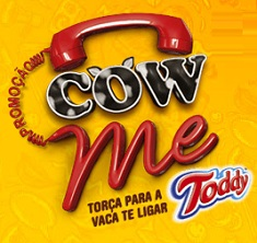 PROMOÇÃO COW ME TODDY, WWW.COWMETODDY.COM.BR