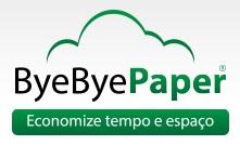 FRANQUIA BYE BYE PAPER, WWW.BYEBYEPAPER.COM.BR