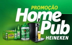 PROMOÇÃO HOME PUB HEINEKEN, WWW.PROMOCAOHOMEPUB.COM.BR